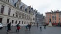 Le tribunal de Grenoble (Photo d'illustration).
