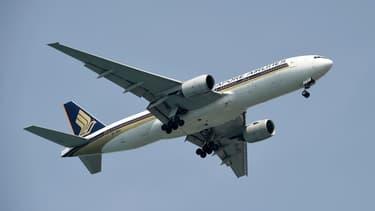 Singapore Airlines et Air France pourraient s'accorder sur un passage de codes