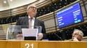 Jean-Claude Juncker avertit sur le risque d'un retrait désordonné