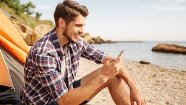 Voyageurs : 3 raisons d'ouvrir un compte chez Hello bank!