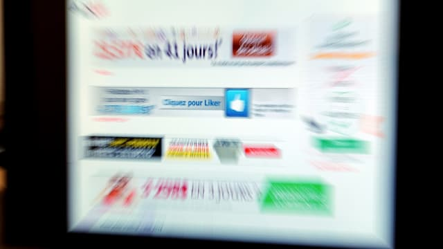 La publicité numérique détrône la pub TV