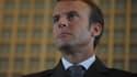 """Les qualités d'Emmanuel Macron sont reconnues par les patrons qui attendent néanmoins """"des actes""""."""