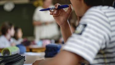 Un manuel de CE2 en écriture inclusive est paru en septembre.