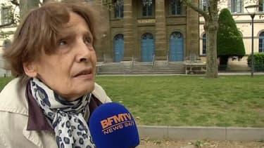 """La grand-mère d'Agnès est déterminée à """"aller jusqu'au bout""""."""