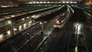 Les trains de nuit tendent à disparaitre en Europe.