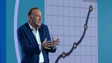 L'organisation patronale dirigée par Pierre Gataz serait prête à rouvrir les négociations de l'assurance chômage. (image d'illustration)