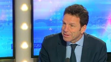 Geoffroy Roux de Bezieux était l'invité de Stéphane Soumier dans Good Morning Business ce 10 avril.