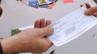 L'Assemblée nationale espère pousser vers des moyens de paiement plus modernes.