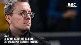 OM: Le gros coup de gueule de Valbuena contre Eyraud