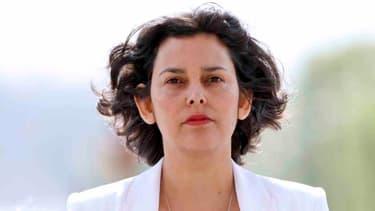 Myriam El Khomri fait face à ses premiers chiffres du chômage
