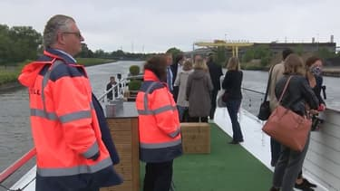 CCI solutions - Les Ports de Lille et de la Région sont au carrefour des échanges européens