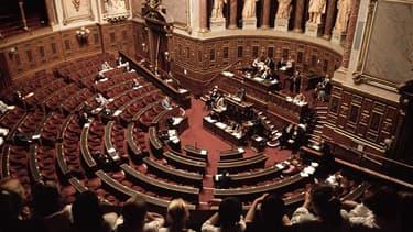 Le Sénat a adopté la réforme bancaire ce vendredi 22 mars