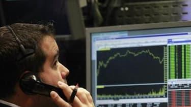 Le trading à haute fréquence va de plus en plus vite.
