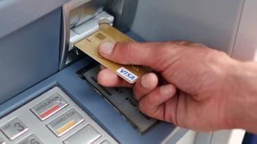 La fraude à la carte bancaire a augmenté en 2015.