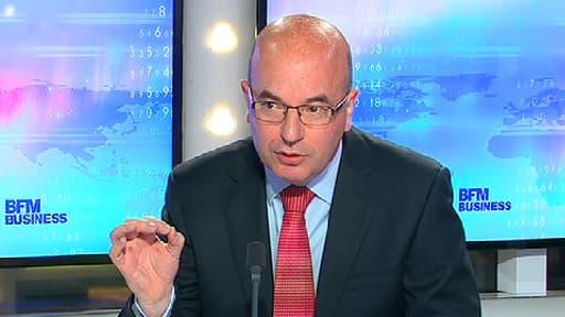 Christophe de Maistre, le PDG de Siemens France, était l'invité de Stéphane Soumier dans Good Morning Business ce 18 juin.