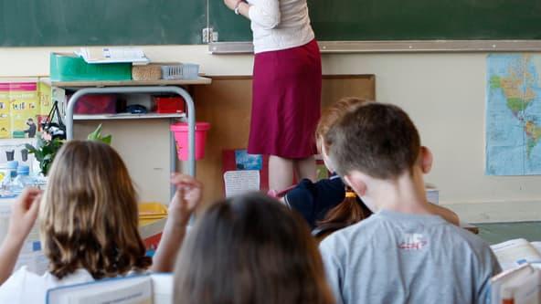 Le coût de la rentrée scolaire, tel qu'il est calculé par l'association Famille de France, fait polémique.
