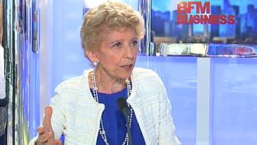 Hélène Carrère d'Encausse était l'invitée d'Hedwige Chevrillon ce lundi 3 juin 2013.