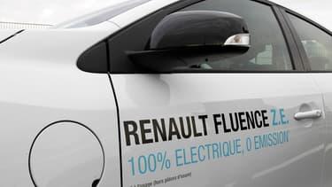 Renault France s'associe au service Kiwhi Pass.