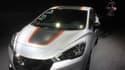La nouvelle Micra s'inspire de la ligne des crossover Nissan. Elle ne sera pas assemblée en Inde, mais dans les Yvelines sur le site de Renault à Flins.