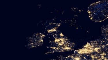 Trouver des zones de vraie nuit noire est de plus en plus compliqué.