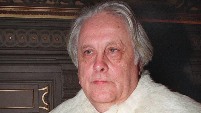 Pierre Truche, magistrat emblématique du XXe siècle, est mort le samedi 21 mars.
