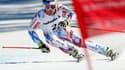 Alexis Pinturault a décroché sa première médaille aux Mondiaux