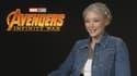 "Pom Klementieff dans ""Avengers: Infinity War"", en salles le 25 avril 2018"