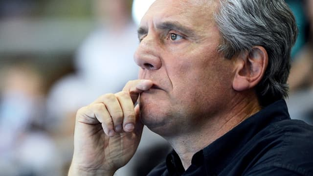 Claude Onesta