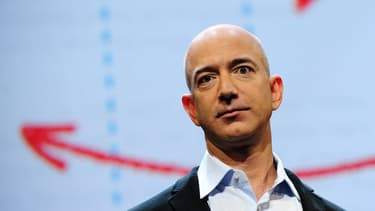 Jeff Bezos est désormais le plus riche des nouveaux milliardaires venus du web.