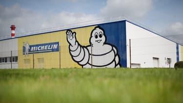 Michelin a réalisé en 2015 un bénéfice net en hausse de 12,8% à 1,16 milliard d'euros.