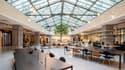 Le nouvel espace Crédit du Nord à Lille
