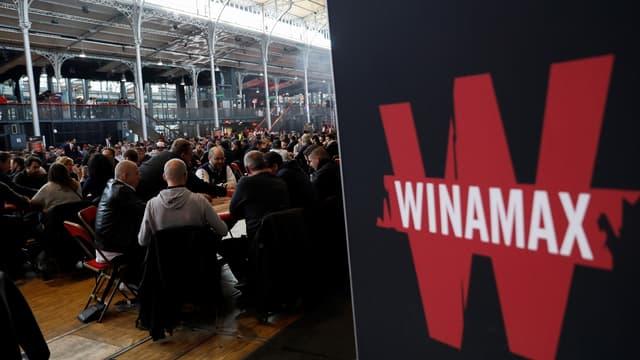 Par souci d'équité, et afin que les joueurs déconnectés ne soient pas lésés par rapport à ceux pouvant jouer, Winamax interrompt volontairement l'ensemble de ces tournois.