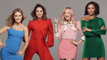Les Spice Girls vont repartir en tournée en 2019.