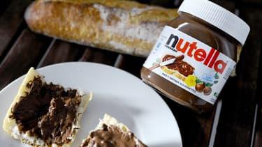 Nutella pourrait-il se passer d'huile de palme?