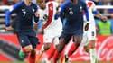 Le match France-Pérou a permis à la FDJ de réaliser 6,7 millions d'euros de chiffre d'affaires