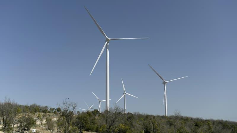 Transition énergétique: Greenpeace fustige les mauvais résultats de la région Auvergne-Rhône-Alpes