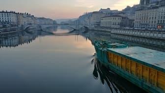 La ville de Lyon (photo illustration).