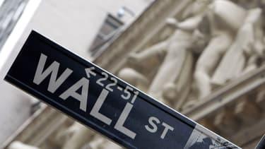 Un scandale risque d'éclater à Wall Street