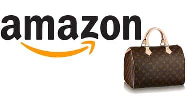 Des sacs Vuitton sur Amazon? Pas demain la veille, selon le responsable du digital chez LVMH.