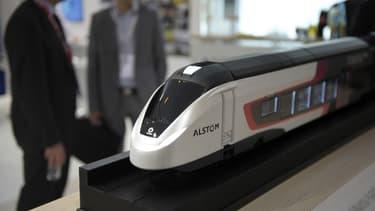 Le président du directoire de Siemens tend la main à Alstom en vue de rapprocher les branches transport des deux groupes.