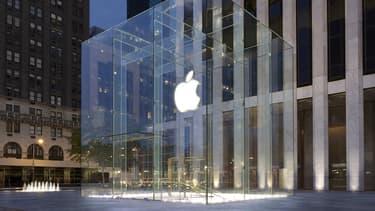 Apple se maintient en tête des marques les plus valorisées au monde, selon Forbes, pour la sixième année consécutive.