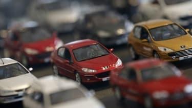 Grâce à son algorithme apprenant et à un fichier de 19 millions de données, AAA Data est capable de prédire qui vendra sa voiture dans les trois mois.