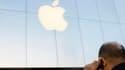 Le bénéfice net d'Apple atteint 8,82 milliards de dollars, le marché attendait plus.