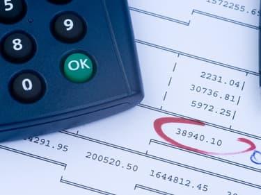 Certains contribuables ont jusqu'au 7 décembre pour valider le nouveau taux