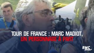 Tour de France : Marc Madiot, un personnage à part