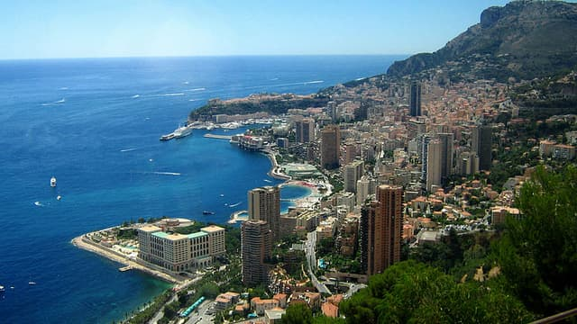 Monaco reste la ville la plus chère au monde pour l'immobilier de luxe