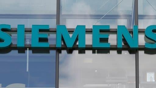 Siemens aurait évoqué dès 2012 un rachat partiel d'Alstom.