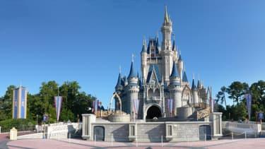 Magic Kingdom en Floride