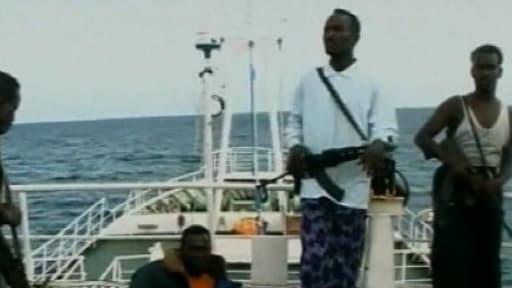 Le Pompéi, cargo belge, avait fait l'objet d'une attaque des pirates somaliens en 2009.
