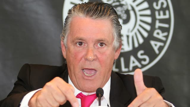 Simon Casas, qui gère les arènes de Madrid, fait partie des personnalités visées